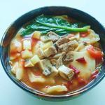 汤饭的做法[图]