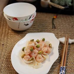 开心百合虾的做法[图]