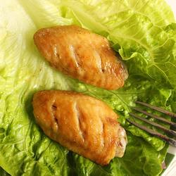 盐焗烤鸡翅的做法[图]