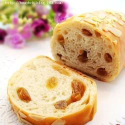 红酒葡萄干面包的做法[图]