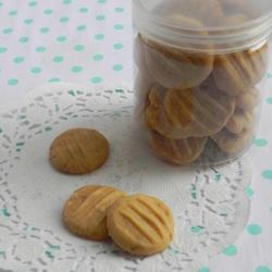花生酱饼干的做法[图]