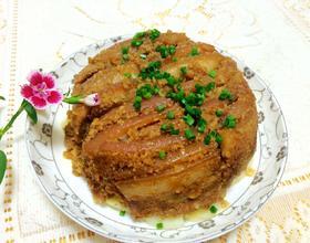 粉蒸肉[图]
