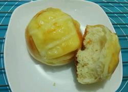 乳酪软面包