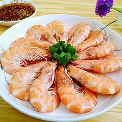 白灼虾的做法[图]