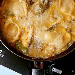 大红袍水煮鱼