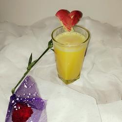 橙檬汽水汁