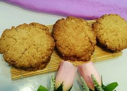 燕麦粗粮饼