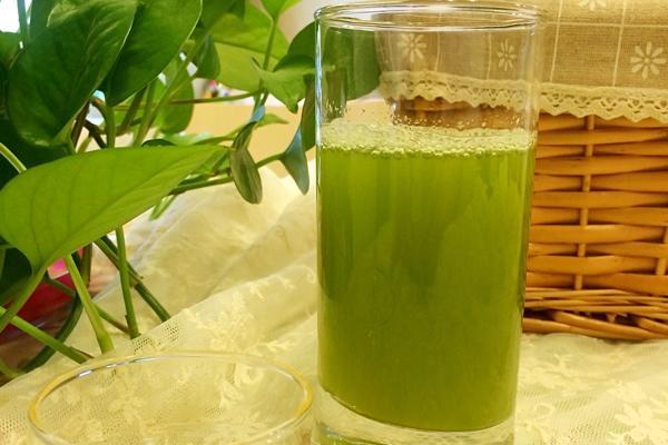 蜂蜜芹菜汁
