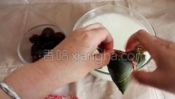 蜜枣粽子的做法图解15