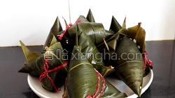 蜜枣粽子的做法图解16