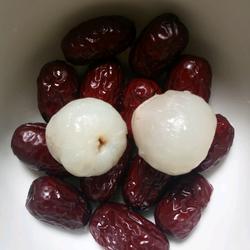 荔枝红枣蜜