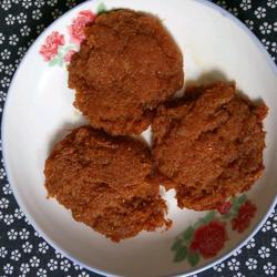 洋芋原味饼