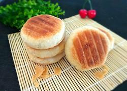 红豆酥(电饼铛)