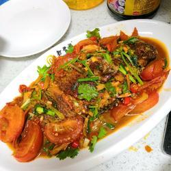红烧罗飞鱼