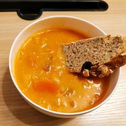 正宗俄式罗宋汤的做法[图]