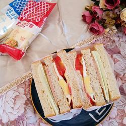 懒人必备快手三明治的做法[图]