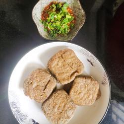 贵州毕节大方臭豆腐